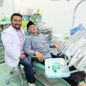Praktek Dokter Gigi Jogja